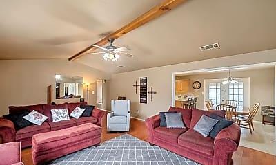 Bedroom, 449 Clarksville St, 1