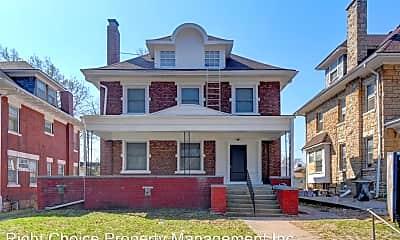 Building, 2639 E 29th St. - Unit 3, 0