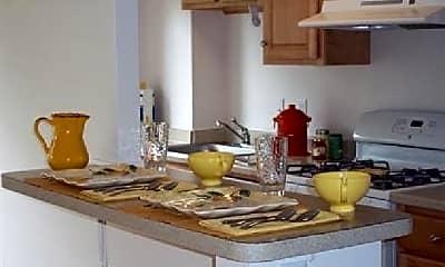 Kitchen, 950 Canterbury St, 1