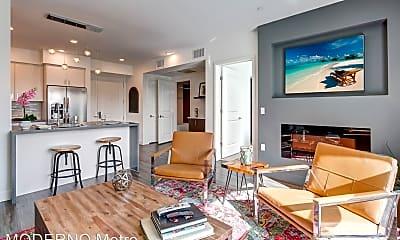 Living Room, 5505 Bonner Ave.,, 1