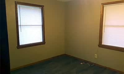 Bedroom, 501 E Walnut Ave, 1