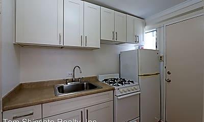 Kitchen, 730 Piikoi St, 1
