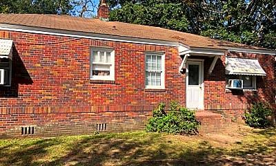 Building, 3109 N Atlantic Ave, 0