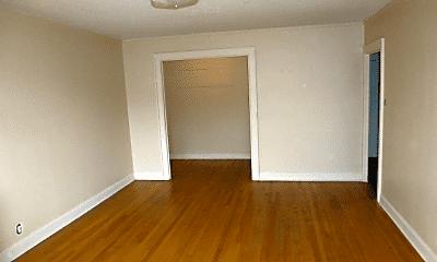 Bedroom, 440 N Park Ave, 1