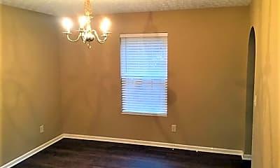 Bedroom, 6965 Crescent Boat Lane, 1