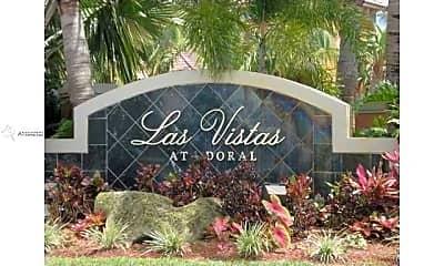 Community Signage, 8245 Lake Dr 205, 1