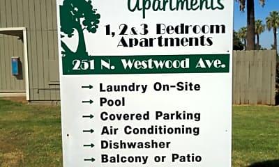 Lindsay Family Apartments, 1