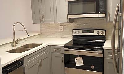Kitchen, 6700 Franklin Pl, 0