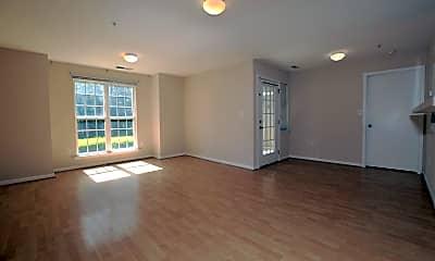 Living Room, 9849 Campus Walk Ln, 1