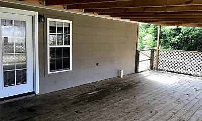 Patio / Deck, 407 Good Hope Rd, 2