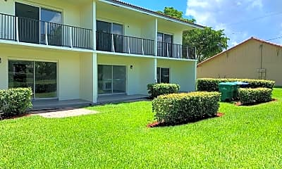 Building, 8011 NW 35th Ct, 0