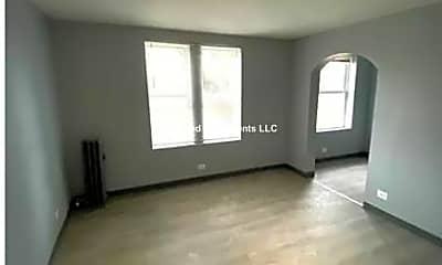 Living Room, 7146 S Lowe Ave, 2