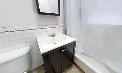 Bathroom, 135 Washington St., #43, 1