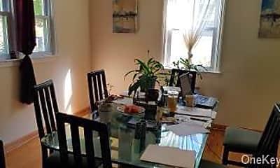Dining Room, 718 Ardsley Rd, 2