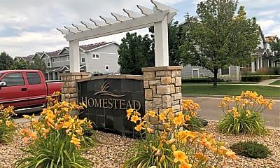 Homestead Apartments I & Ii, 1