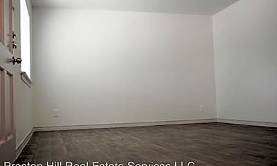 Bedroom, 1236 W Avenue D, 2