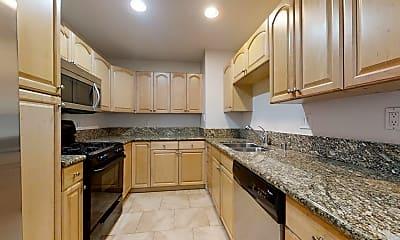 Kitchen, 503 Avenue G, 0