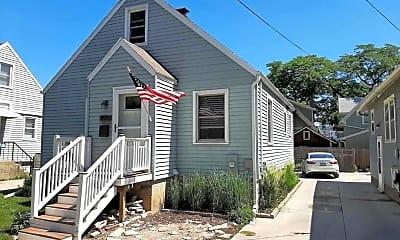 Building, 155 Rodney Ct, 0