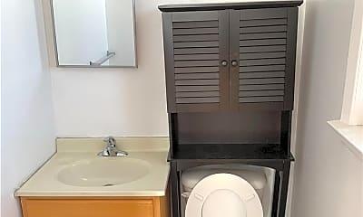 Bathroom, 40-11 155th St 3F, 2