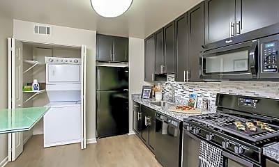 Kitchen, Steeplechase Apartment Homes, 2