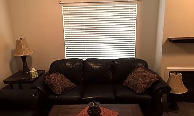 Bedroom, 166 W 200 N, 1