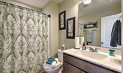 Bathroom, 2073 Kemmerlin St, 2
