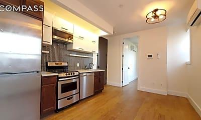 Kitchen, 1633 Macombs Rd 4-B, 1