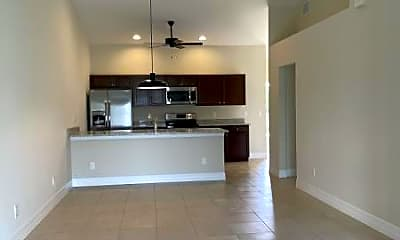 Kitchen, 1001 Andalusia Blvd, 2