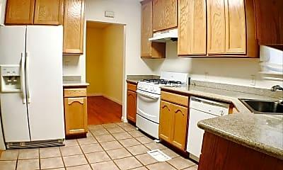 Kitchen, 1426 1/2 Midvale Ave, 2