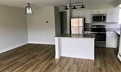 Kitchen, 5420 W 129th Pl, 1