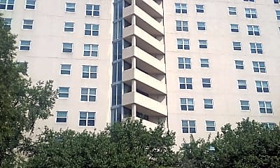 Colony Plaza Apartments, 0