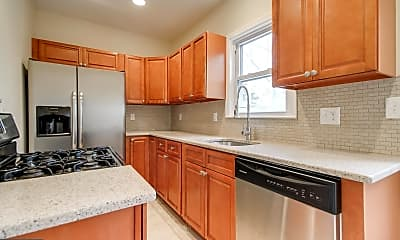 Kitchen, 4639 Umbria St 1, 1