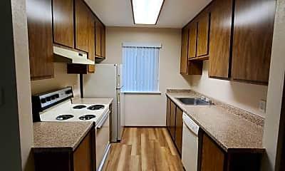 Kitchen, 209 Aegean Way, 1