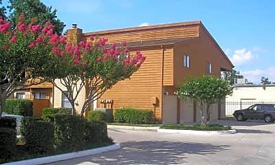 Building, Trailing Vine Place, 2