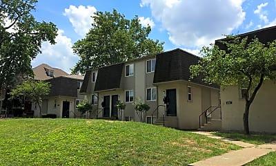Building, 107 E 14th Ave, 1
