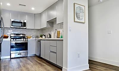 Kitchen, 11209 Richland Ave, 1
