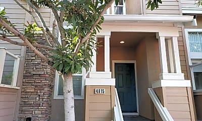 Building, 4815 Boxwood Way, 0