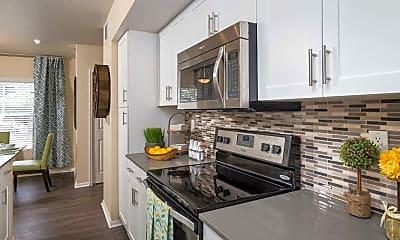 Kitchen, Dakota Ridge, 1