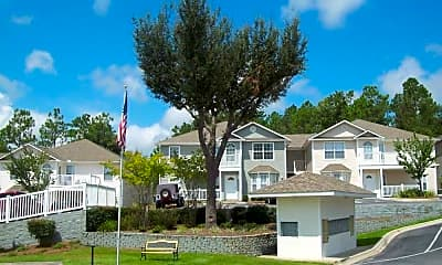 Building, Collins Mill Creek, 2
