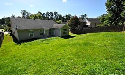 Building, 1048 Dexter Ridge Dr, 2