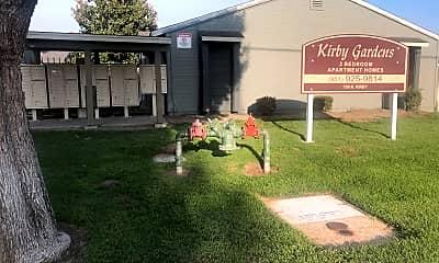 Kirby Gardens, 2