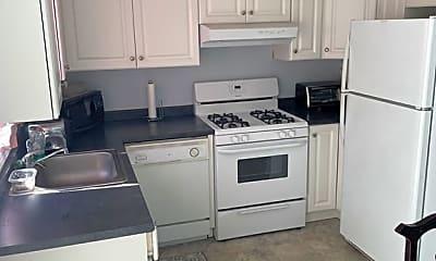 Kitchen, 70 Austin St 4, 1