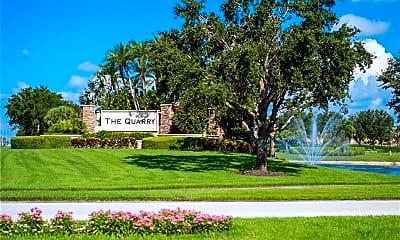 Community Signage, 9475 Quarry Dr, 0