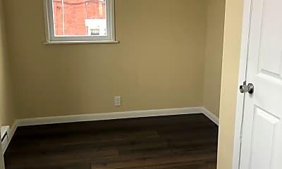Bedroom, 1425 1/2 Lewis St, 1