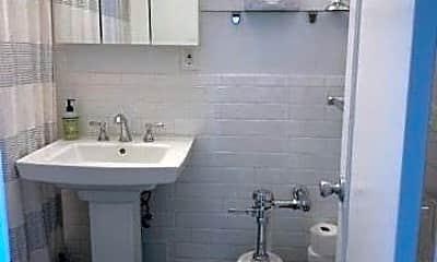 Bathroom, 50-22 40th St, 1
