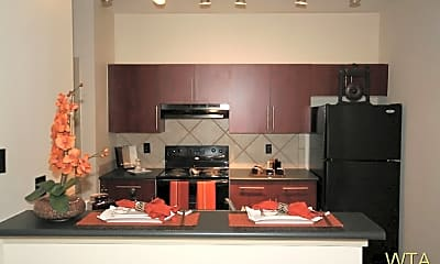 Kitchen, 8601 Anderson Mill Rd, 1
