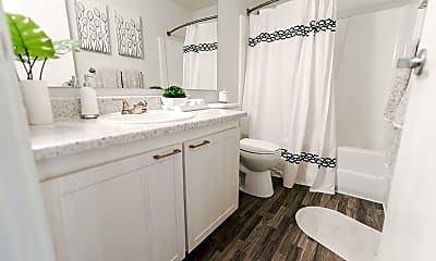 Bathroom, Revive, 2