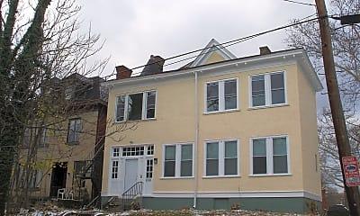 Building, 200 S Fairmount St, 2