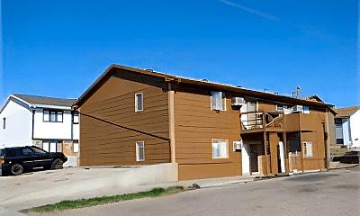Building, 920 E 26th St, 0
