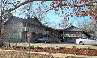 Building, 900 S Elizabeth St, 0